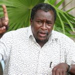 Open trauma centre for election losers, Kalembe Ndile tells government