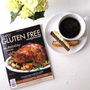 Magazine Subscription Giveaway