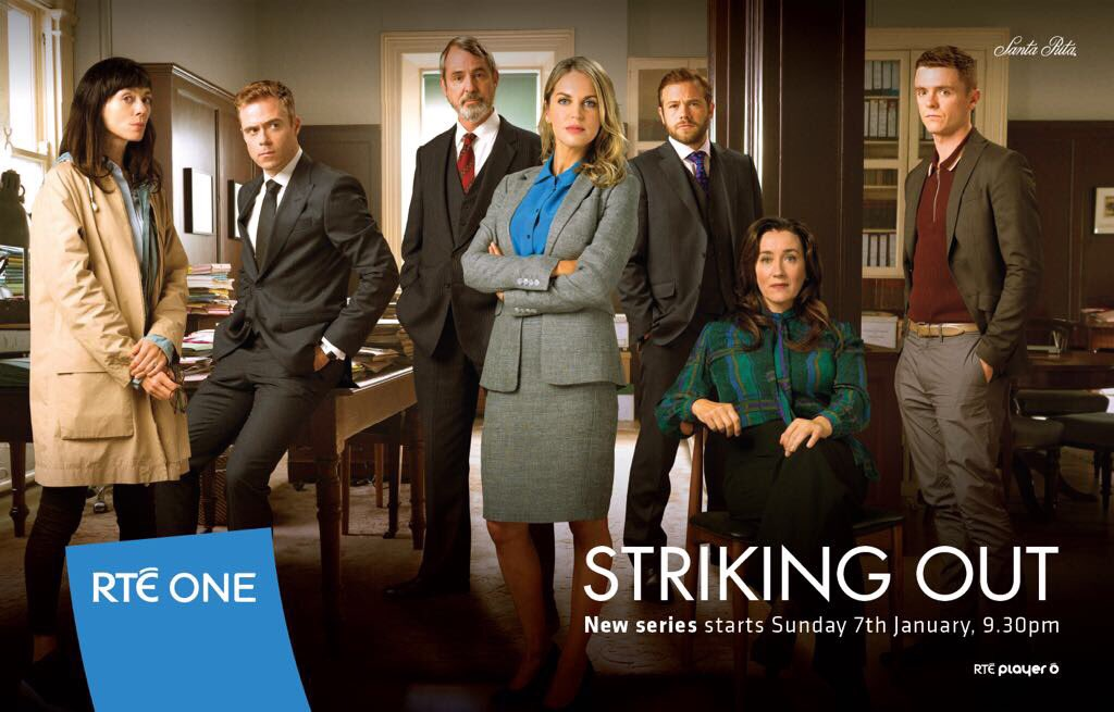 Striking Out 2x06 Espa&ntildeol Disponible