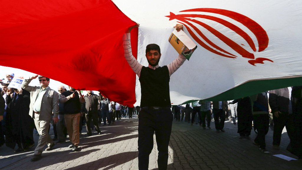 Iran's parliament holds special session on protests