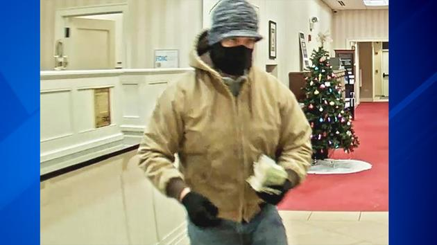 Fifth Third Bank branch robbed in Lake Forest