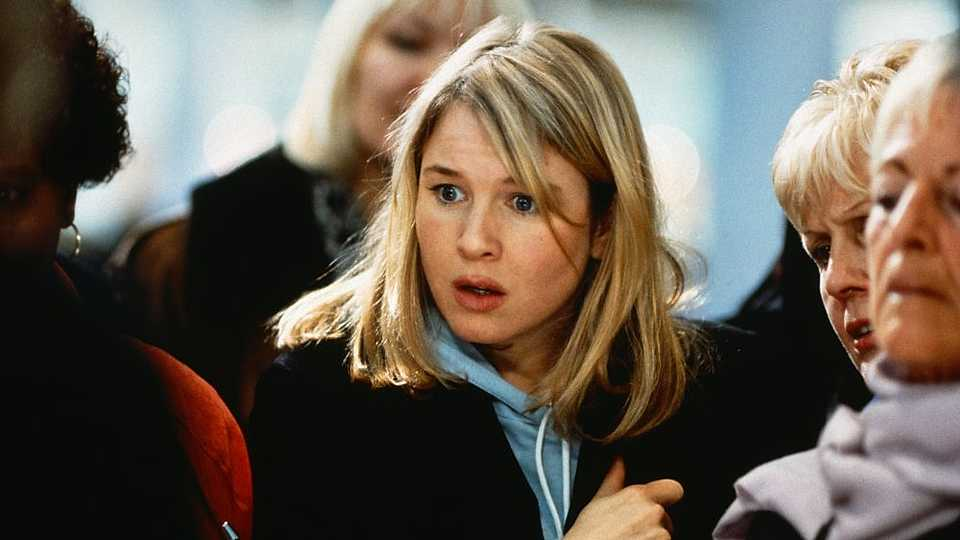 OMG! Renee Zellweger has hinted at a FOURTH Bridget Jones film