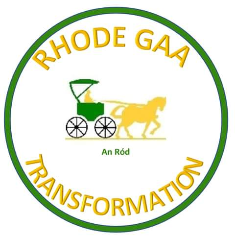 test Twitter Media - Tune into @MidlandsSport @willocallaghan between 4:30-5pm to here about Rhode GAA Transformation that kicks off this Monday https://t.co/3LLusUBQKD