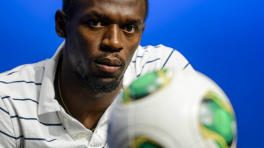 Bolt to have Dortmund trial in bid to earn Manchester United move