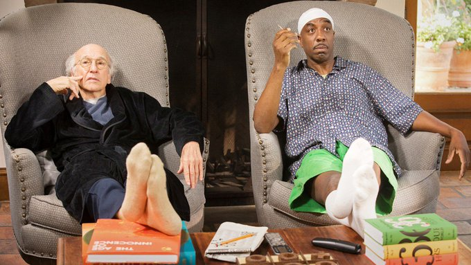 Enter To Win Curb Your Enthusiasm Season 9 on Digital HD