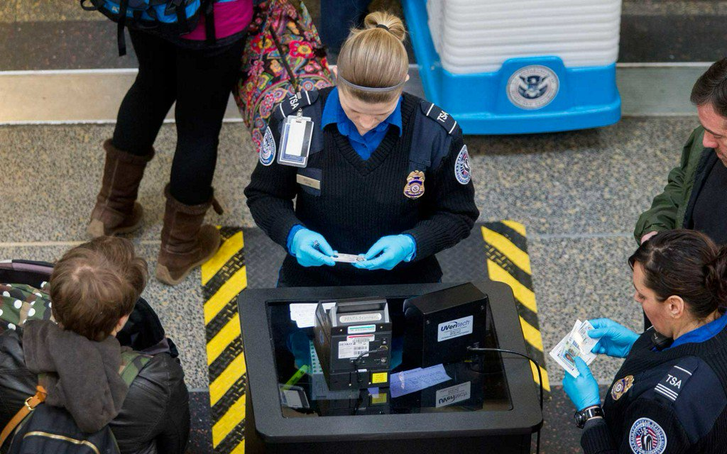 A Driver's License May Not Work for Air Travel in These 3 States — Starting This Month