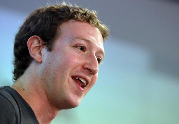 Mark Zuckerberg's New Year's Resolution: FixFacebook