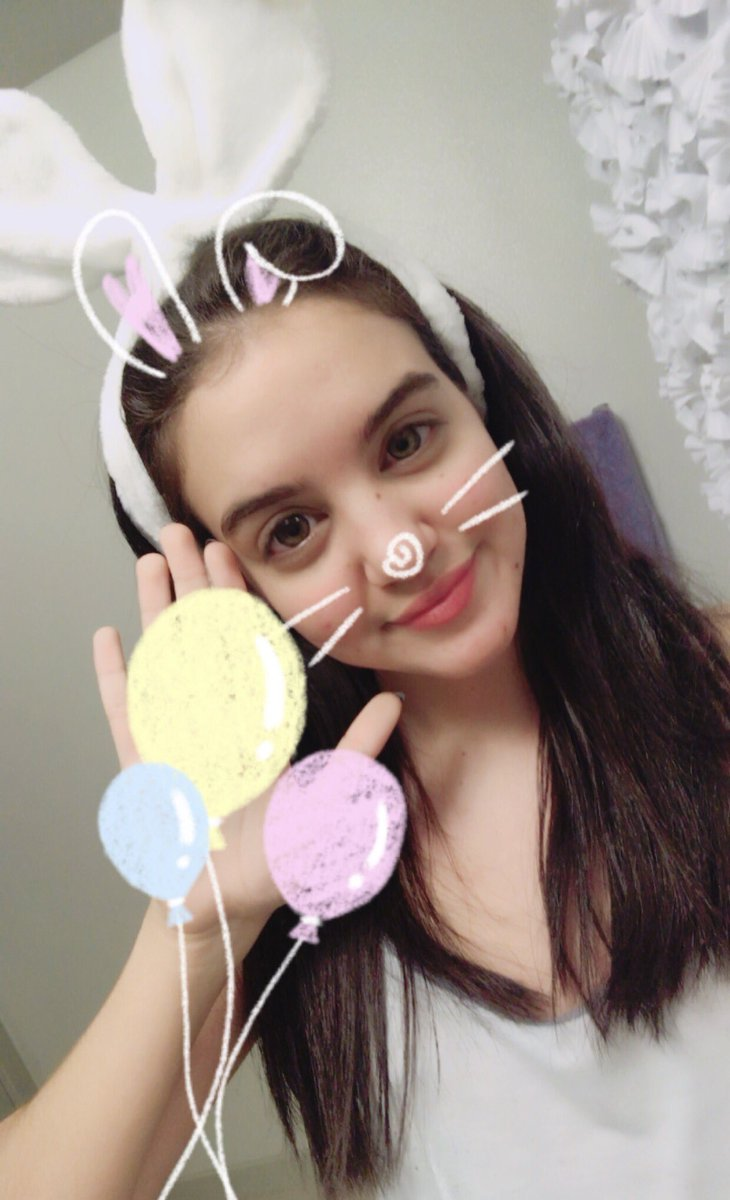 RT @IamLilimar: good morning ! bout to wash my face & get ready for the...