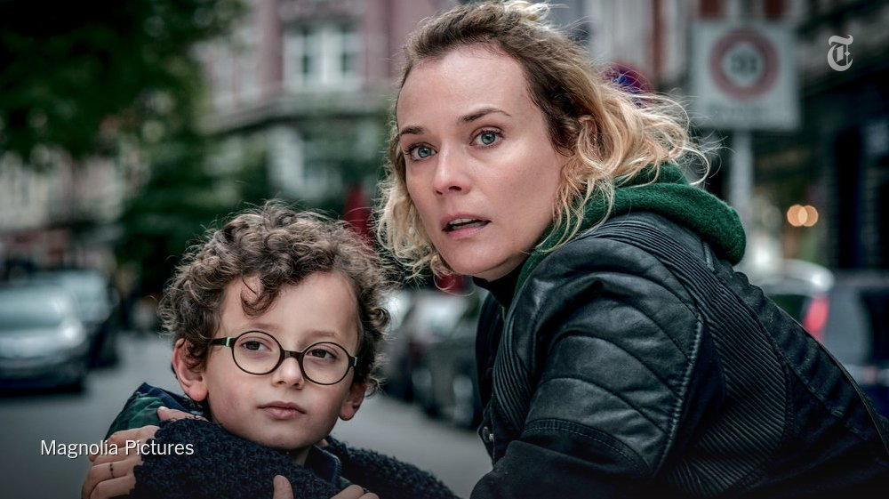 Fatih Akin's 'In the Fade': When violence and grief are the new normal https://t.co/laUmLma3Ge https://t.co/pDaP0lI6d8