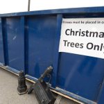 Don't bag that tree: East Baton Rouge, Ascension residents can dispose of Christmas trees this year
