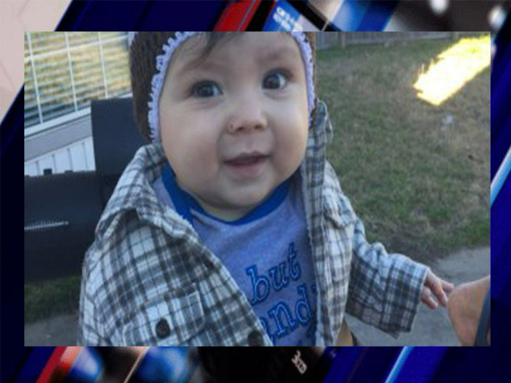 Oklahoma family mourning after 17-month-old dies in head-on crash