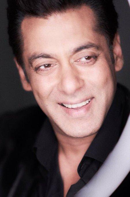 Happy birthday day Salman khan