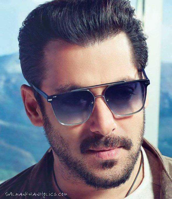 HAPPY many many returns of the day   Happy birthday Salman khan