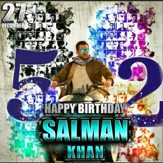 Happy birthday salman khan im a big fal.......
