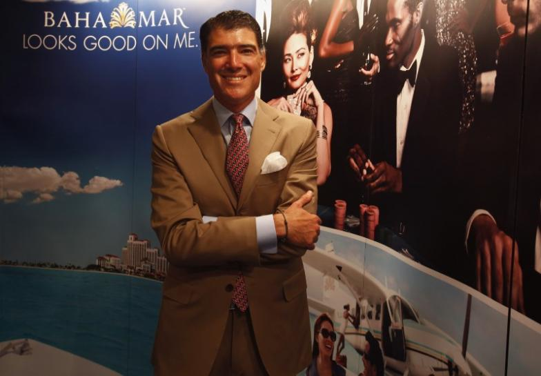 Former Baha Mar owner sues Chinese contractor over 'massive fraud'