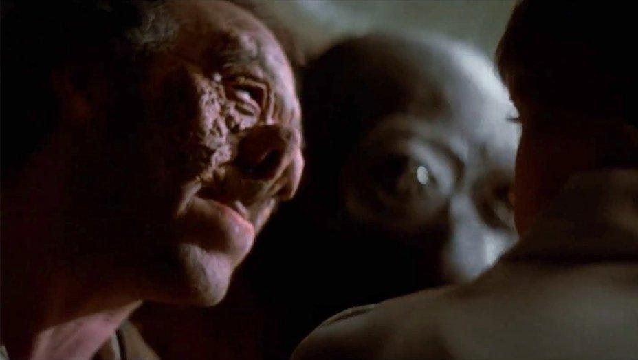Alfie Curtis, Dr. Evazan in 'Star Wars: A New Hope,' dies at 87