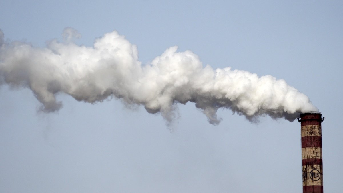 Mass. among states suing EPA over upwind air pollution control