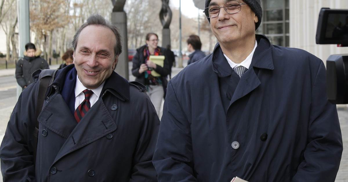 """Peruvian official found not guilty in FIFA bribery case, says """"God bless America"""""""
