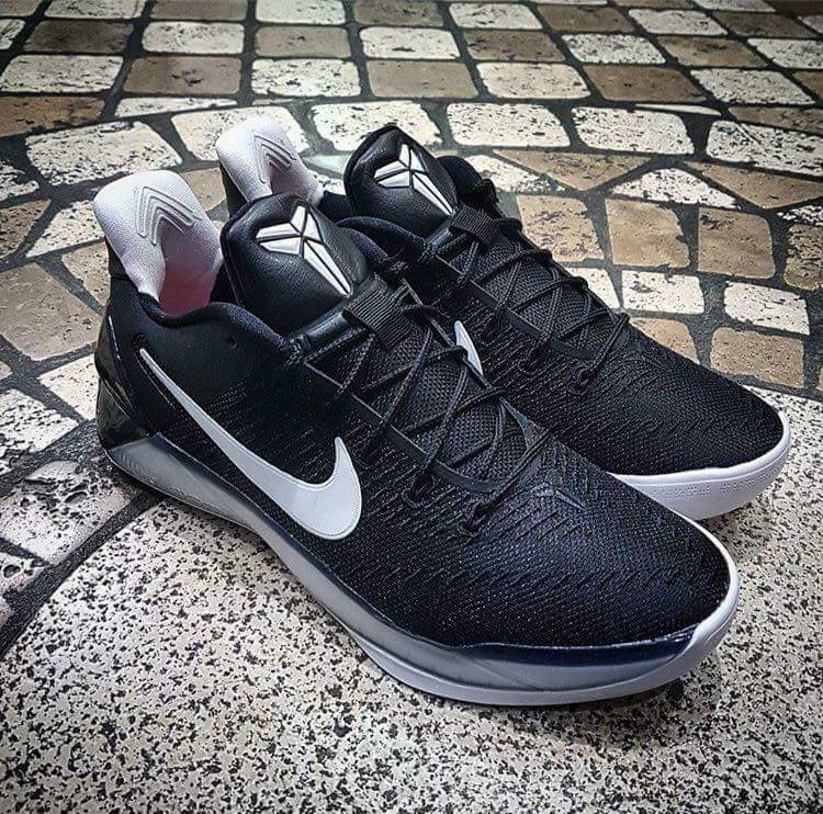 Kobe AD Black White  Grab yours now! Message us  Visit �� https://t.co/N7nQtAdAjT https://t.co/9CN7w5nxny