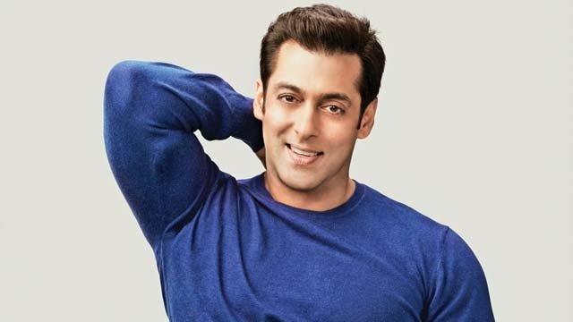 Happy birthday to my fb friend Salman Khan