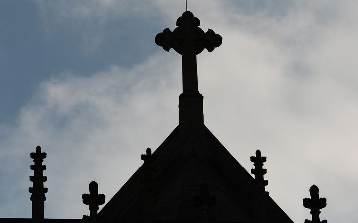 Head of Anglican Church in Vanuatu and New Caledonia dies