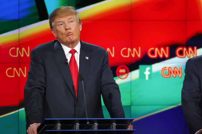 PolitiFact awards 'Lie of the Year' to Donald Trump