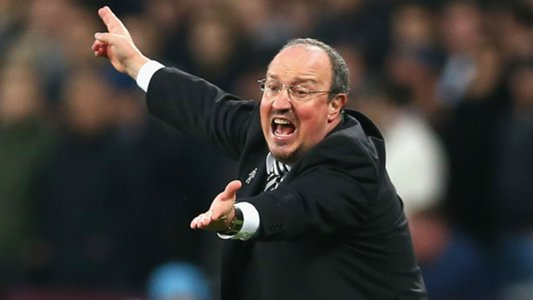 Newcastle can be top eight with transfer backing - Benitez