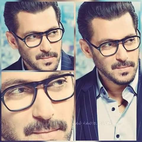 Happy Birthday the best man in the world Salman Khan