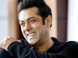 Happy birthday Salman khan ...