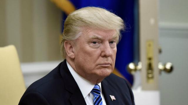Howard Dean: Trump is running a 'criminal enterprise out of the White House' https://t.co/hdcx3p3e7U https://t.co/dOzY9D3LZz