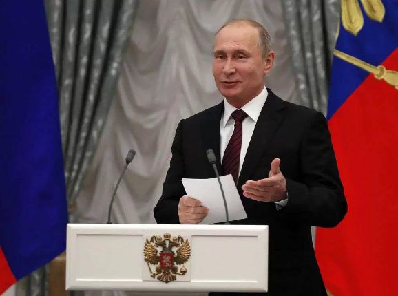 Putin tries to get oligarchs to send $1 trillion home to Russia as threat of sanctions looms