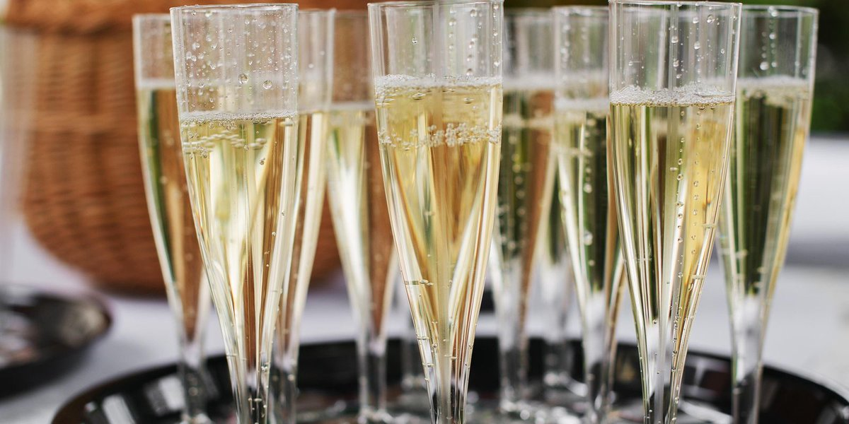 Guide to sparkling wines: Champagne, prosecco and more