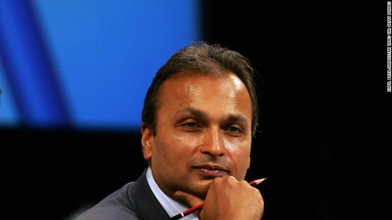 Indian billionaire quits mobile business after brother's price war