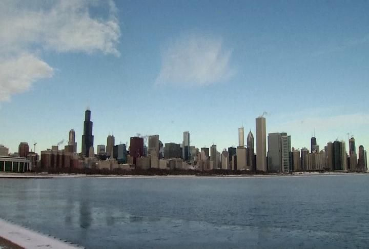 More cities sign Chicago pact to address climate change