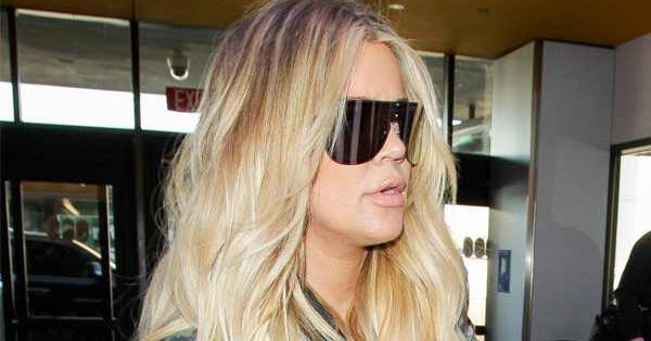 Khloe Kardashian has fired back at people who criticized her for working out while pregnant:
