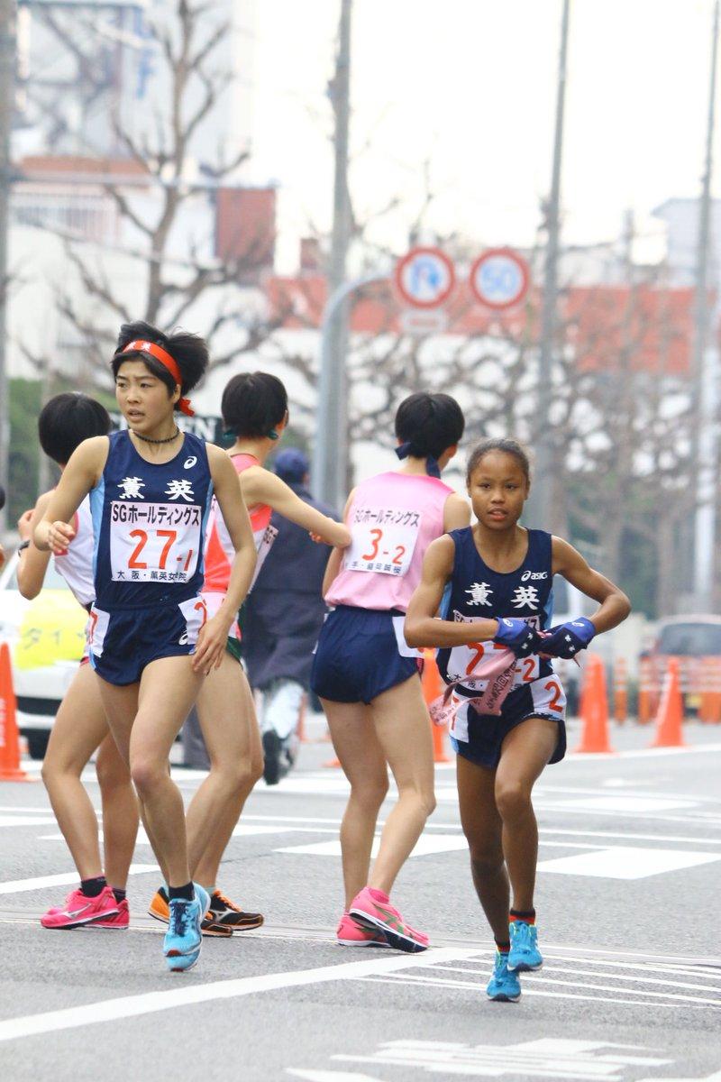 【画像】  NHKの女子駅伝の岡山代表JC身長135cmが美少女すぎると話題w�Dw�Dw�Dw�Dw�D  [829826275]YouTube動画>2本 ->画像>26枚