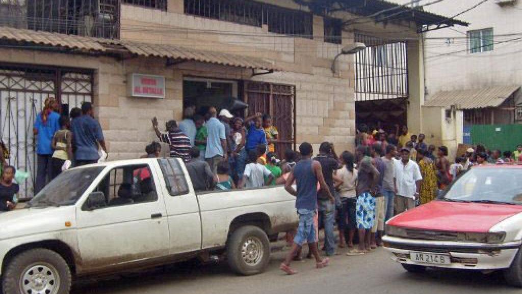 Guinée équatoriale: des opposants du parti Citoyens pour l'innovation arrêtés