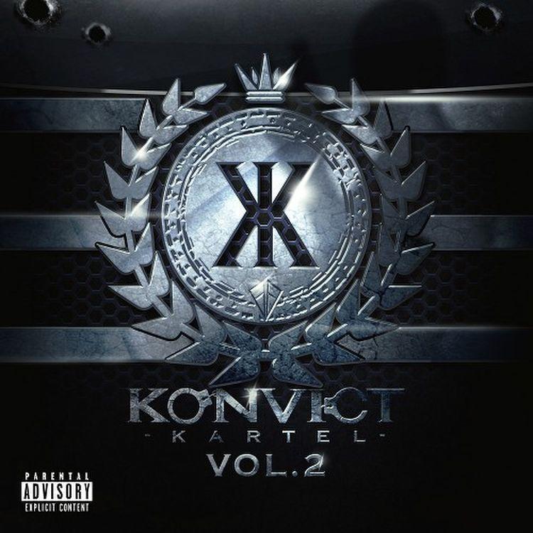 RT @audiomack: #NowTrending ????  @Akon - Konvict Kartel 2 [Mixtape]  Stream: https://t.co/2s56fCzjTS https://t.co/w1YpWAzNgy