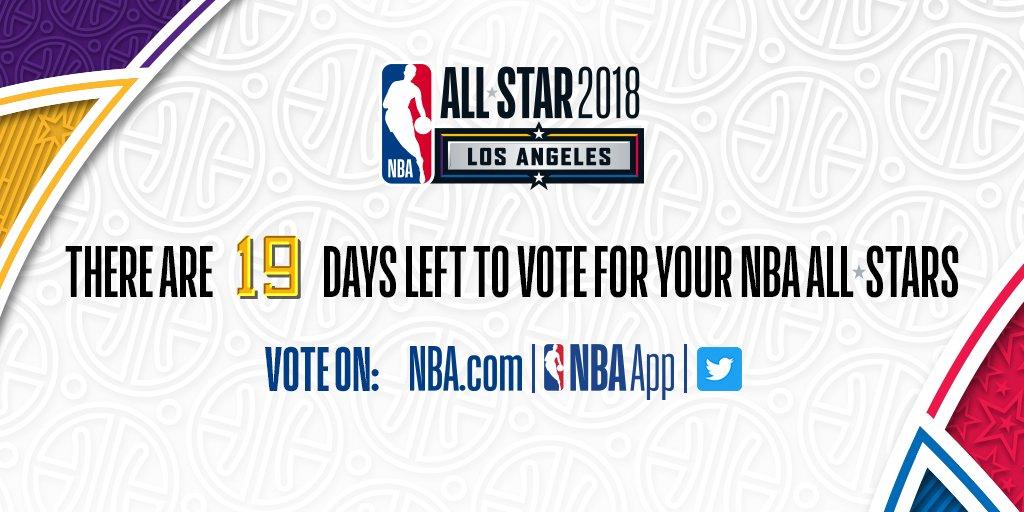 19 Days Left!   VOTE NOW: https://t.co/UjbrNUQ7Vw https://t.co/wHCW0Vzbu2