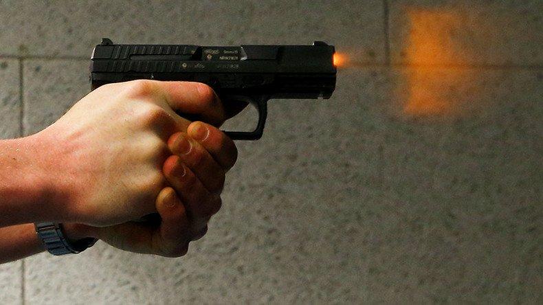 7 wounded in Turkey as gunman opens fire on schoolchildren