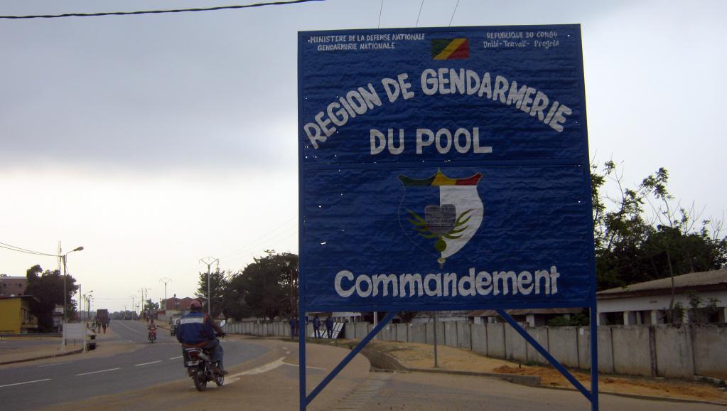l'accord de paix dans le Pool suscite toujours des interrogations