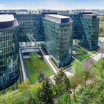 CapitaLand acquires first office building in Germany
