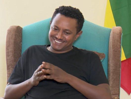 Ethiopian pop star Teddy Afro delights fans, irks authorities