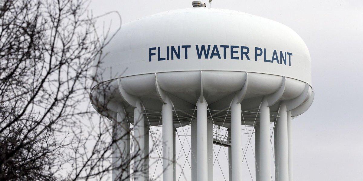 Coalition wants judge to intervene in Flint water deal