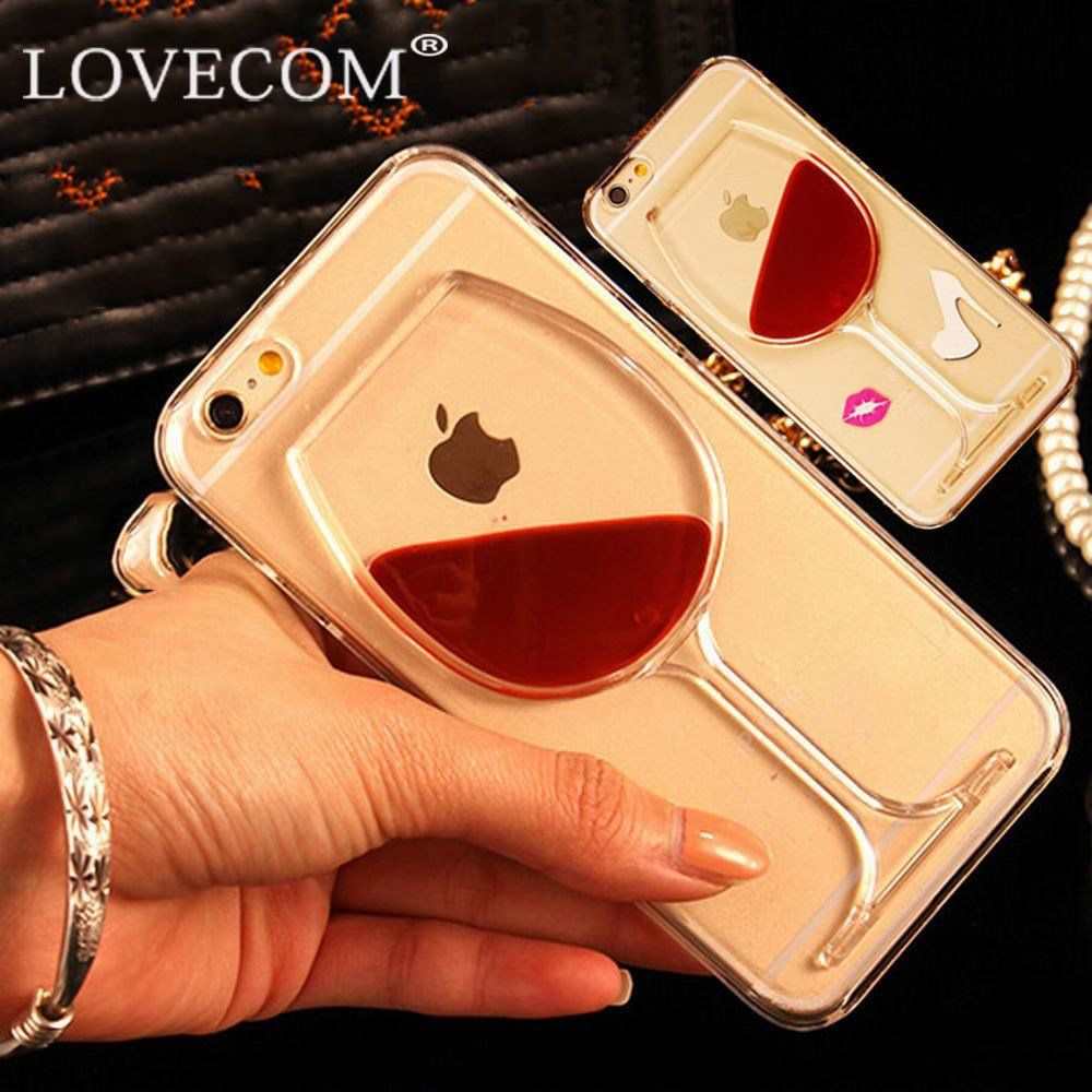Like and Share if you want this Red Wine Case for Iphone #love #iphone #s...