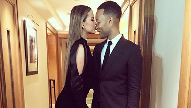 Happy Birthday, John Legend: Relive His Sweetest PDA Moments With Chrissy Teigen