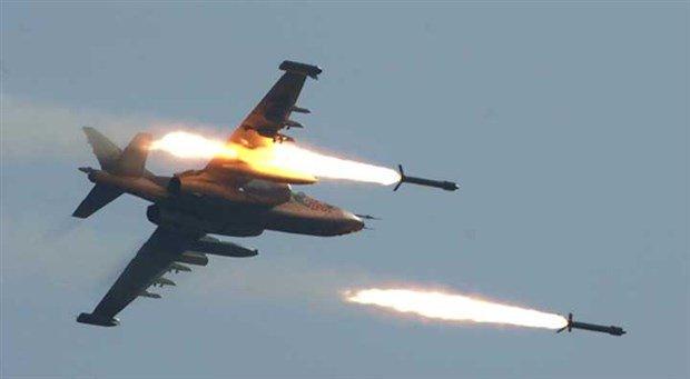 ABD'den Somali'de hava saldırısı: 4 ölü