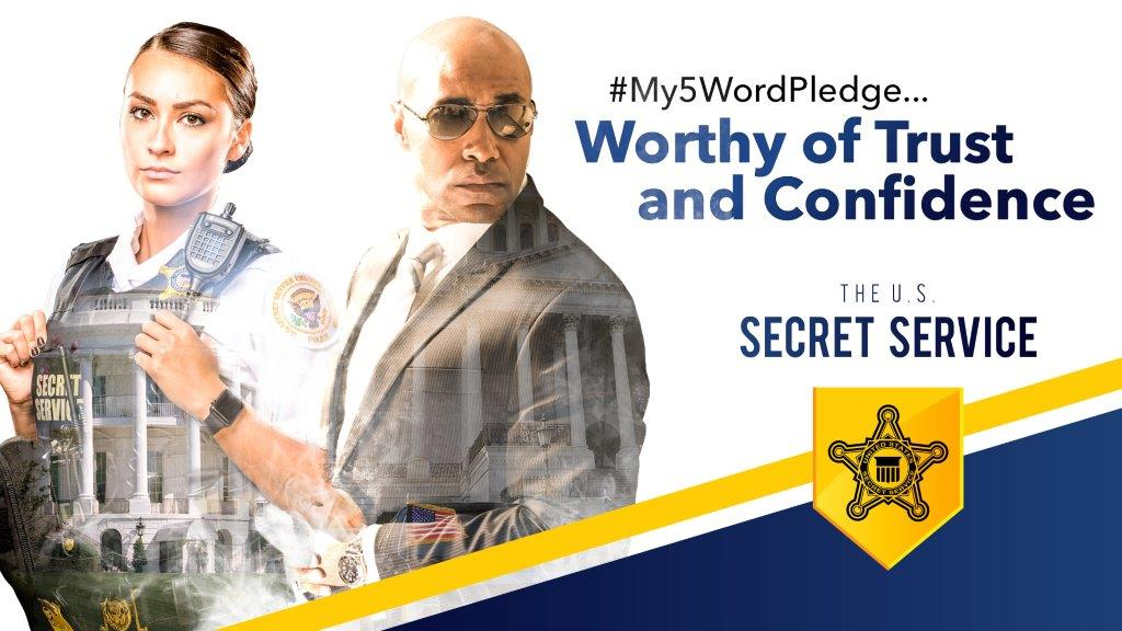 #My5WordPledge Worthy of Trust and Confidence. https://t.co/gztzWNXs9t