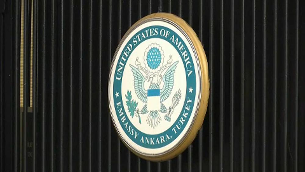 U.S. resumes full visa services in Turkey