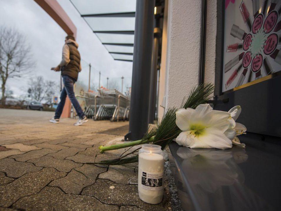 15-year-old asylum seeker arrested in fatal stabbing of ex-girlfriend at German drugstore